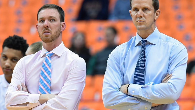 Syracuse Basketball Extends Offers To Two Four-Star Recruits In 2018 Class