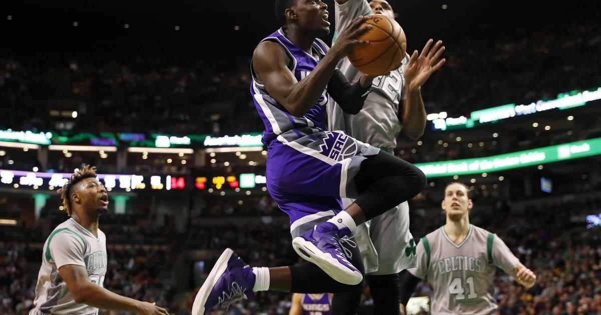 Celtics Vs Kings Image: Prediction: Sacramento Kings' Box Score Game 53 Vs Boston