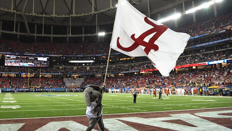 Alabama Football A-Day Countdown: Best Bama #70 of All Time