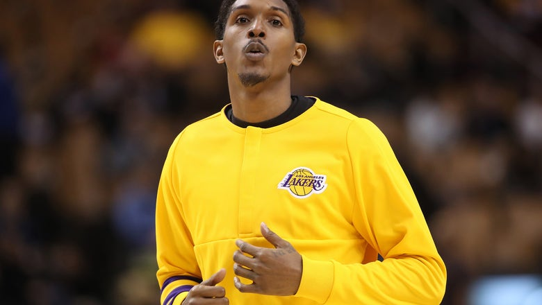 How Does Lou Williams In Houston Affect The San Antonio Spurs