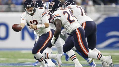 December 10: Chicago Bears at Cincinnati Bengals, 1 p.m. ET