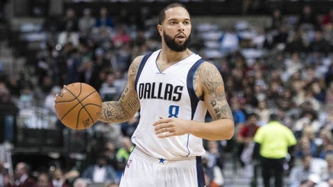 Deron Williams, PG, Dallas Mavericks