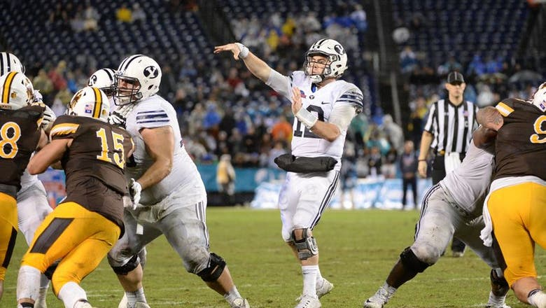 BYU football: Cougars announce games with San Diego State and McNeese State