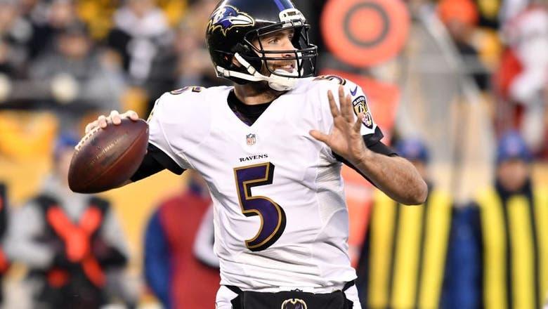 2017 NFL Draft: Baltimore Ravens Pre-Combine 7-Round Mock Draft