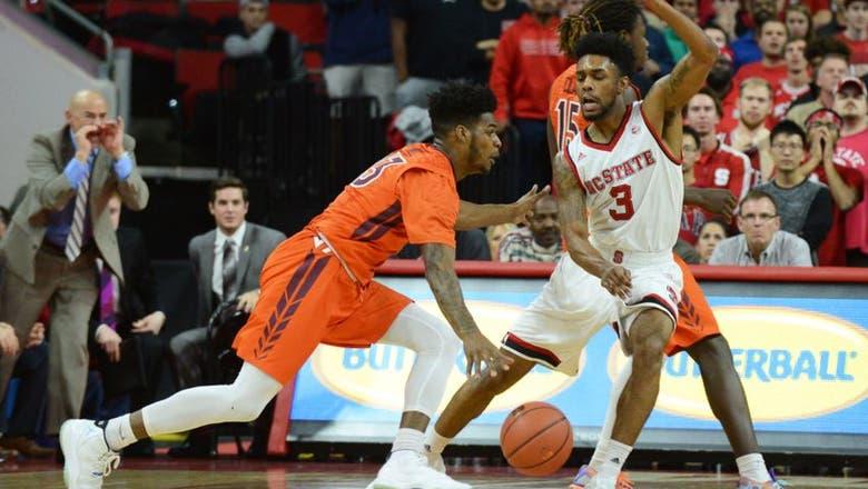 VT Basketball: Hokies Look to Rebound Against Miami