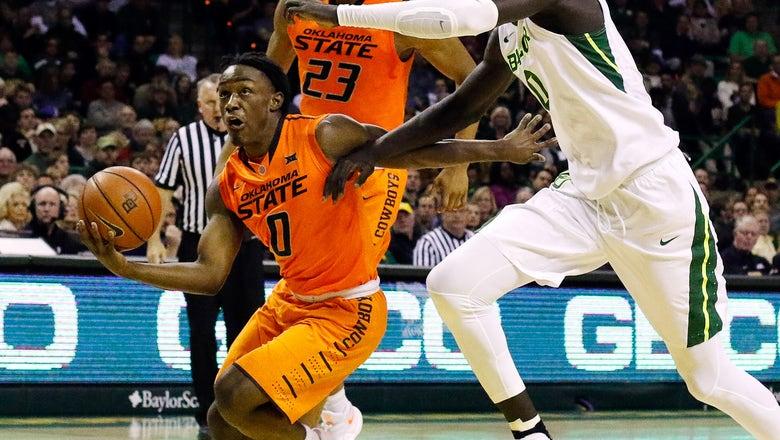 Oklahoma State Basketball: Predicting Baylor