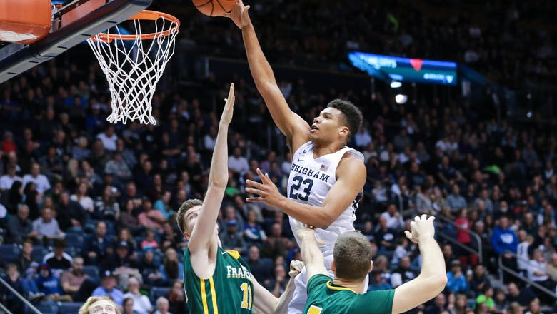 BYU basketball: The Curious Case of 2016-17 Cougar hoops