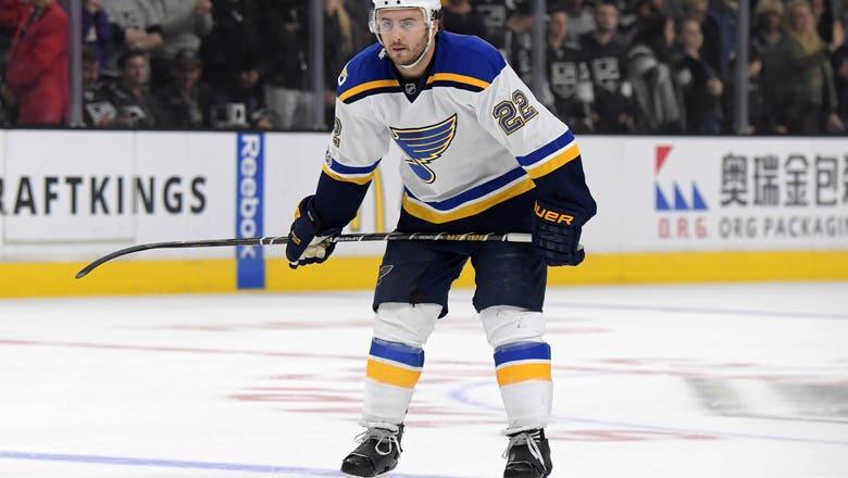 NHL Daily: Kevin Shattenkirk, Ryan McDonagh, Buffalo Sabres