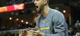 Grizzlies' Parsons out indefinitely with meniscus tear in left knee