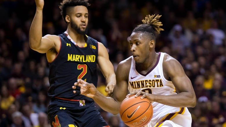 Big Ten Bubble Report: 10 Teams Alive In NCAA Tournament Hunt
