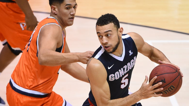 NCAA Basketball: Top 25 features upsets galore