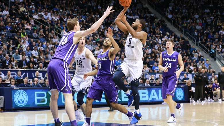 BYU basketball: L.J. Rose getting surgery on right knee