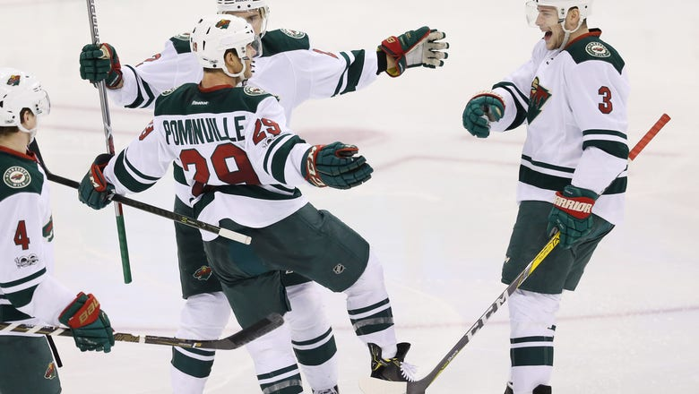 Last Minute Buyers at the Trade Deadline: Canadiens, Preds & Wild Shopping