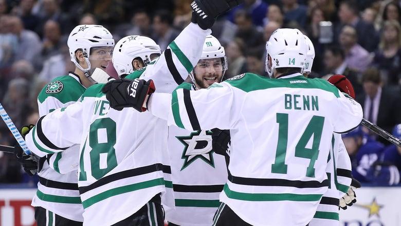 NHL Trade Deadline: Biggest Sellers at the Deadline