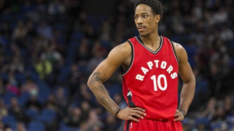Toronto Raptors trade Ross, add Ibaka in push for playoffs