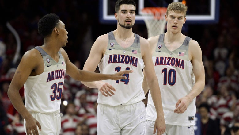 College Basketball Power 10: Who Runs The Pac-12?