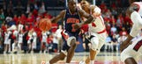 Auburn Basketball: A win against Florida will make up for the losses