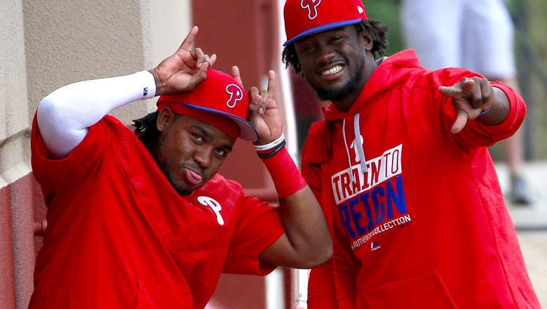 Phillies' Make-or-Break Candidates