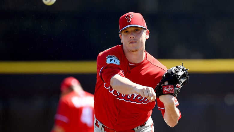Phillies: Jeremy Hellickson Says Taking Qualifying Offer Was Right Move