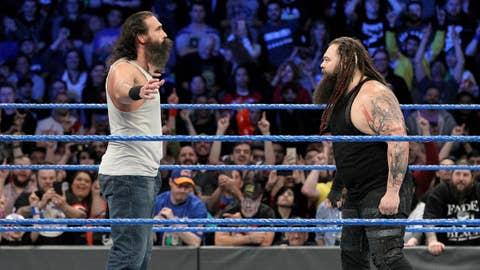 WINNER: Luke Harper (SmackDown)
