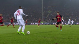 SC Freiburg vs. 1. FC Koln | 2016-17 Bundesliga Highlights
