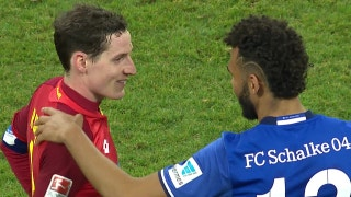 FC Schalke 04 vs. 1899 Hoffenheim | 2016-17 Bundesliga Highlights