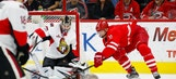 Hurricanes LIVE To Go: Eddie Lack logs shutout in Canes' home win over Ottawa