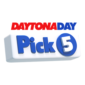 Logo for: Daytona Pick 5