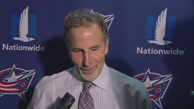Torts feeling good about Jackets after two impressive wins