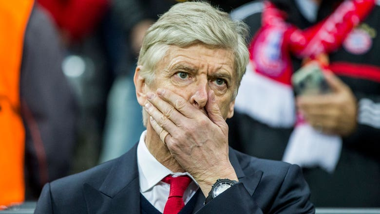 6 takeaways from Arsenal's inevitable Champions League exit to Bayern