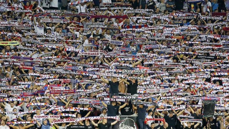 Watch AZ Alkmaar vs. Lyon online: Live stream, TV channel, time