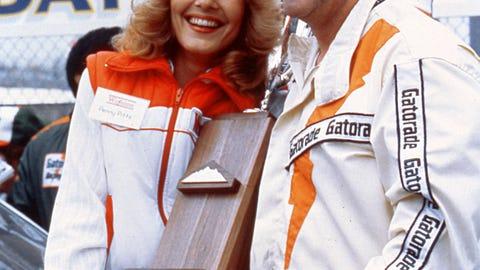 Bobby Allison, 1982