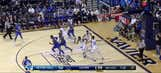 Highlights: Desi Rodriguez (16 points)  vs. Xavier Musketeers, 2/1/2017