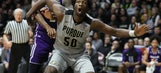 Project Biggie: How Swanigan became the nation's top power forward