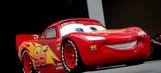 'Cars 3' features huge NASCAR presence of drivers and personalities