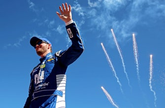 JR Motorsports posts message of NASCAR community congratulating Dale Jr. on retirement