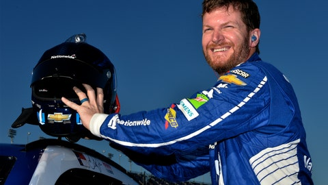 4. Dale Earnhardt Jr.