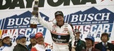 All-time winners of The Clash at Daytona International Speedway