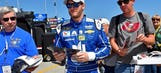NASCAR drivers hilariously troll Jeff Gluck and his hats