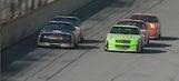 Dale Jarrett's Last Lap Pass on Dale Earnhardt in the 1993 Daytona 500