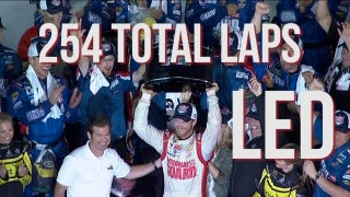 Hour #254 of Our Daytona 500 Countdown