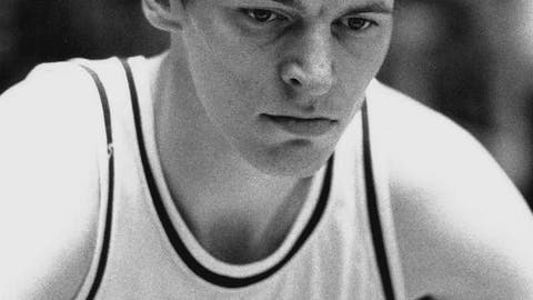 Kentucky: Dan Issel