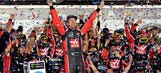Final running order for the 59th annual Daytona 500