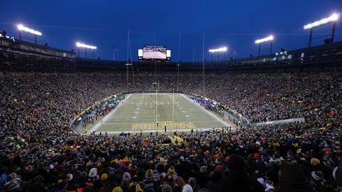 Pittsburgh Steelers: New Era Field (Bills)