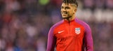 Who should replace injured DeAndre Yedlin in the USMNT's World Cup qualifiers?