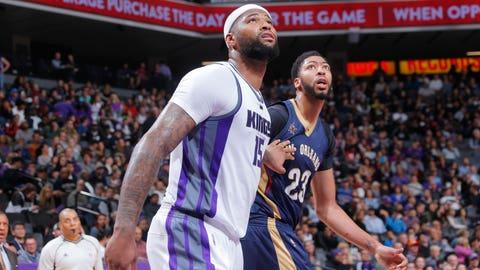 Winner: New Orleans Pelicans