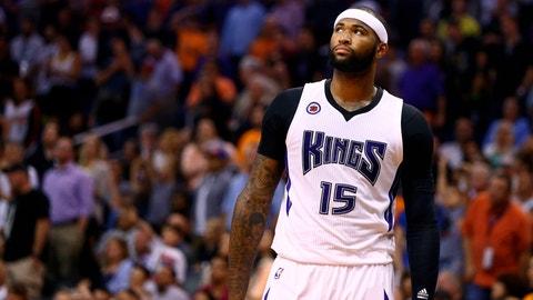 Sacramento Kings (21)