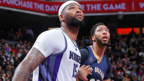Why didn't the Mavericks attempt a trade for DeMarcus Cousins?