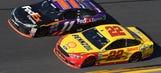 3 key takeaways from Penske, JGR sponsor deals