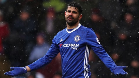 Can Diego Costa get back on track?